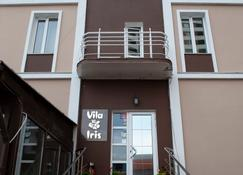 Vila Iris - Chisinau - Gebouw