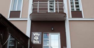 Vila Iris - Chişinău