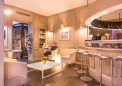 Hôtel Cervantes by Happyculture - Paris - Lobby