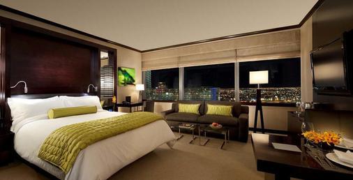 Luxury Suites International at Vdara - Las Vegas - Bedroom