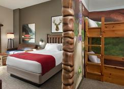 Great Wolf Lodge Pocono Mountains, Pa - Scotrun - Bedroom