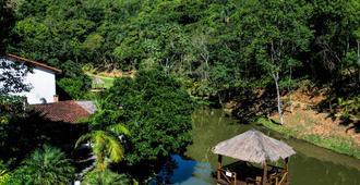 Pousada Valle Dos Passaros - Penedo - Outdoor view