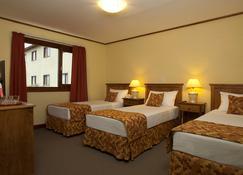 Cyan Calafate Hotel - El Calafate - Habitació