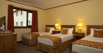 Cyan Calafate Hotel - El Calafate