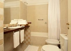 Cyan Calafate Hotel - El Calafate - Bany