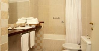 青色卡拉法特酒店 - El Calafate - 埃爾卡拉法特 - 浴室