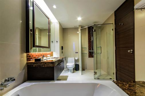 The Berkeley Hotel Pratunam - Bangkok - Bathroom