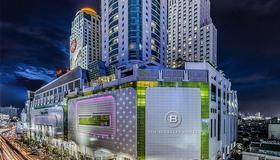 水門伯克利酒店 - 曼谷 - 建築