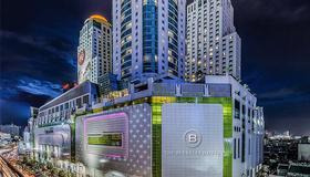 The Berkeley Hotel Pratunam - Bangkok - Edificio