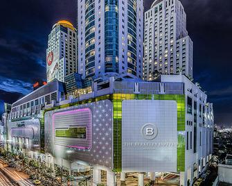 The Berkeley Hotel Pratunam - Bangkok - Edificio
