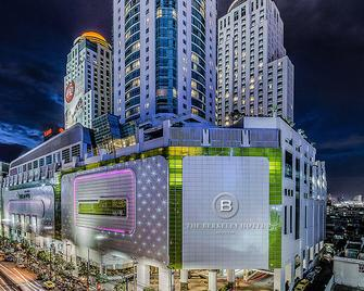 The Berkeley Hotel Pratunam - Bangkok