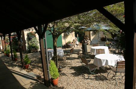 Brook Whipper-In Hotel - Oakham - Food