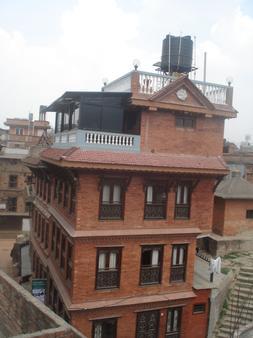 Ecotel Guest House - Bhaktapur - Building