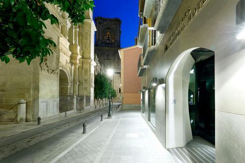 Eurostars Catedral - Granada - Building