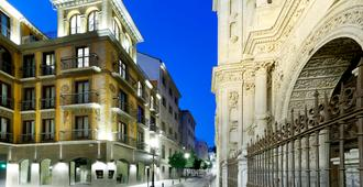 Eurostars Catedral - Granada - Edificio