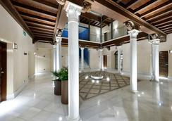 Eurostars Catedral - Granada - Lobby