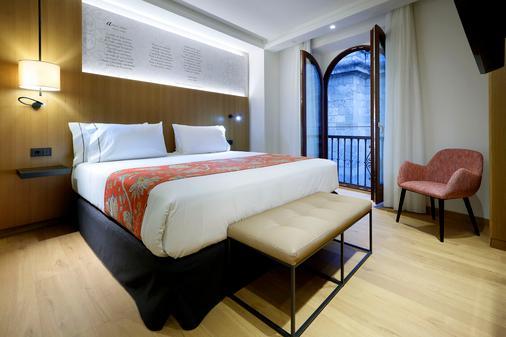 Eurostars Catedral - Granada - Bedroom