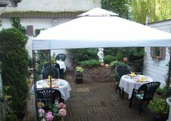 Bestprice Hotel Aachen City - Aachen - Outdoors view