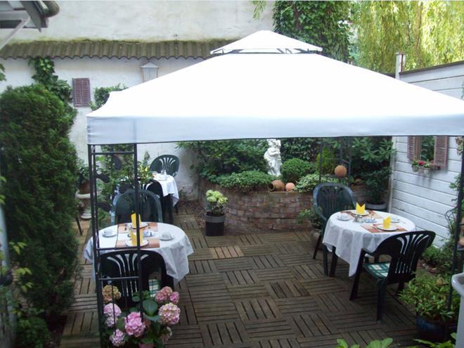 Bestprice Hotel Aachen City - Aachen - Outdoor view