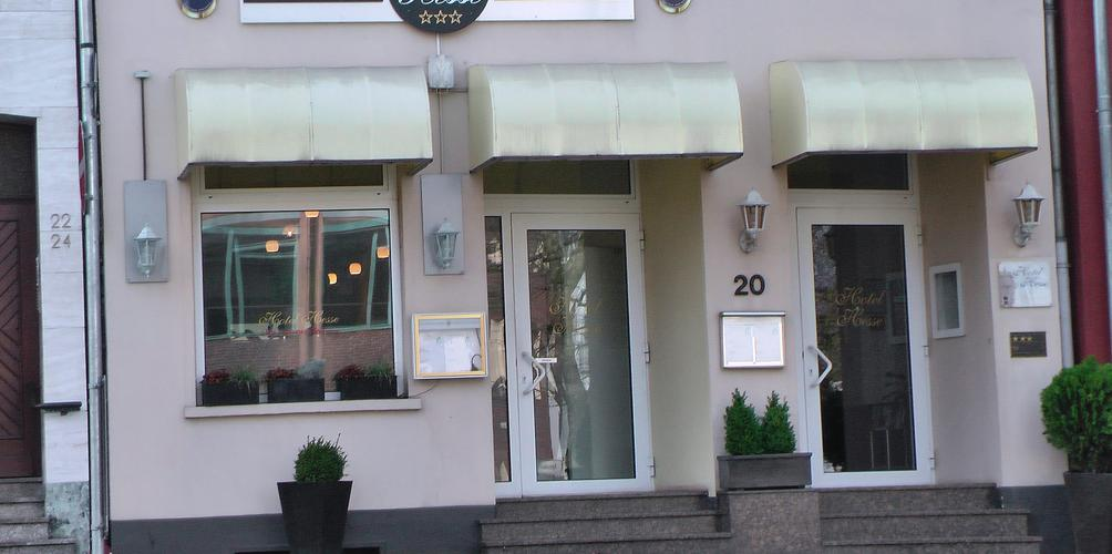 Bestprice Hotel Aachen City Ab 45 7 1 Aachen Hotels Kayak