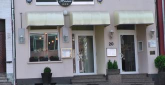 Bestprice Hotel Aachen City - Aachen - Toà nhà
