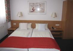 Bestprice Hotel Aachen City - Aachen - Bedroom