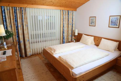 Gasthof Engelhof - Gmunden - Bedroom