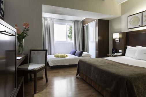 Acta Atrium Palace - Barcelona - Phòng ngủ