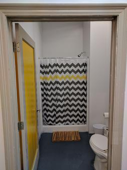 City House Hostel New Orleans - New Orleans - Bathroom