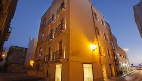 Hotel Trapani In - Trapani - Cảnh ngoài trời
