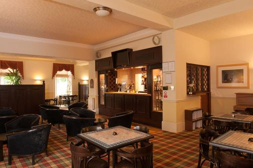 The Grant Arms Hotel - Grantown-on-Spey - Bar