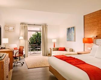 Hotel Sa Torre Mallorca - Льюкмайор - Bedroom