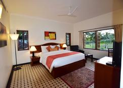 Novotel Goa Dona Sylvia Resort - Cavelossim - Bedroom