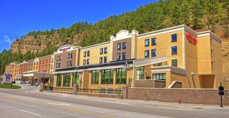 SpringHill Suites by Marriott Deadwood - Deadwood - Building
