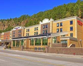SpringHill Suites by Marriott Deadwood - Deadwood - Building