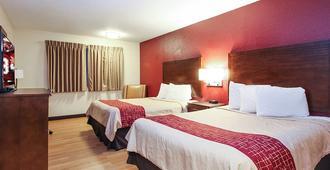 Evergreen Inn & Suites Portland - Portland - Habitación
