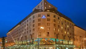 Hilton Prague Old Town - Prag - Gebäude