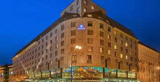 Hilton Prague Old Town - Prague - Building