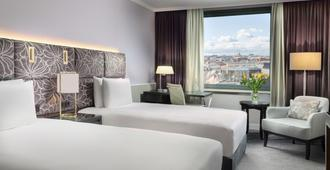 Hilton Prague Old Town - Praga - Quarto