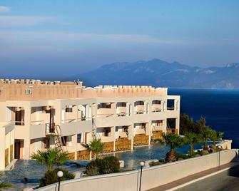 Mitsis Family Village Beach Hotel - Kardamena - Building