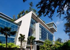 Hilton Bandung - Bandung - Gebäude