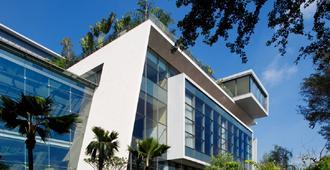 Hilton Bandung - Μπαντούνγκ - Κτίριο