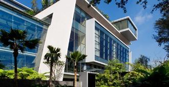 Hilton Bandung - באנדונג