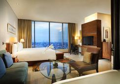 Hilton Bandung - Bandung - Makuuhuone