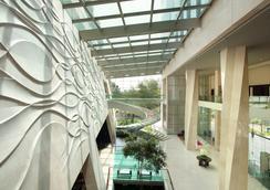 Hilton Bandung - Μπαντούνγκ - Σαλόνι ξενοδοχείου