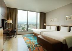 Hilton Bandung - Bandung - Phòng ngủ