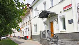Hostel Pushkin Street - Yekaterinburg - Building