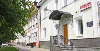 Hostel Pushkin Street - Екатеринбург - Здание