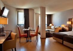 Turim Ibéria Hotel - Lisbonne - Chambre