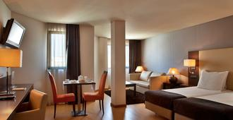 Turim Iberia Hotel - Λισαβόνα - Κρεβατοκάμαρα